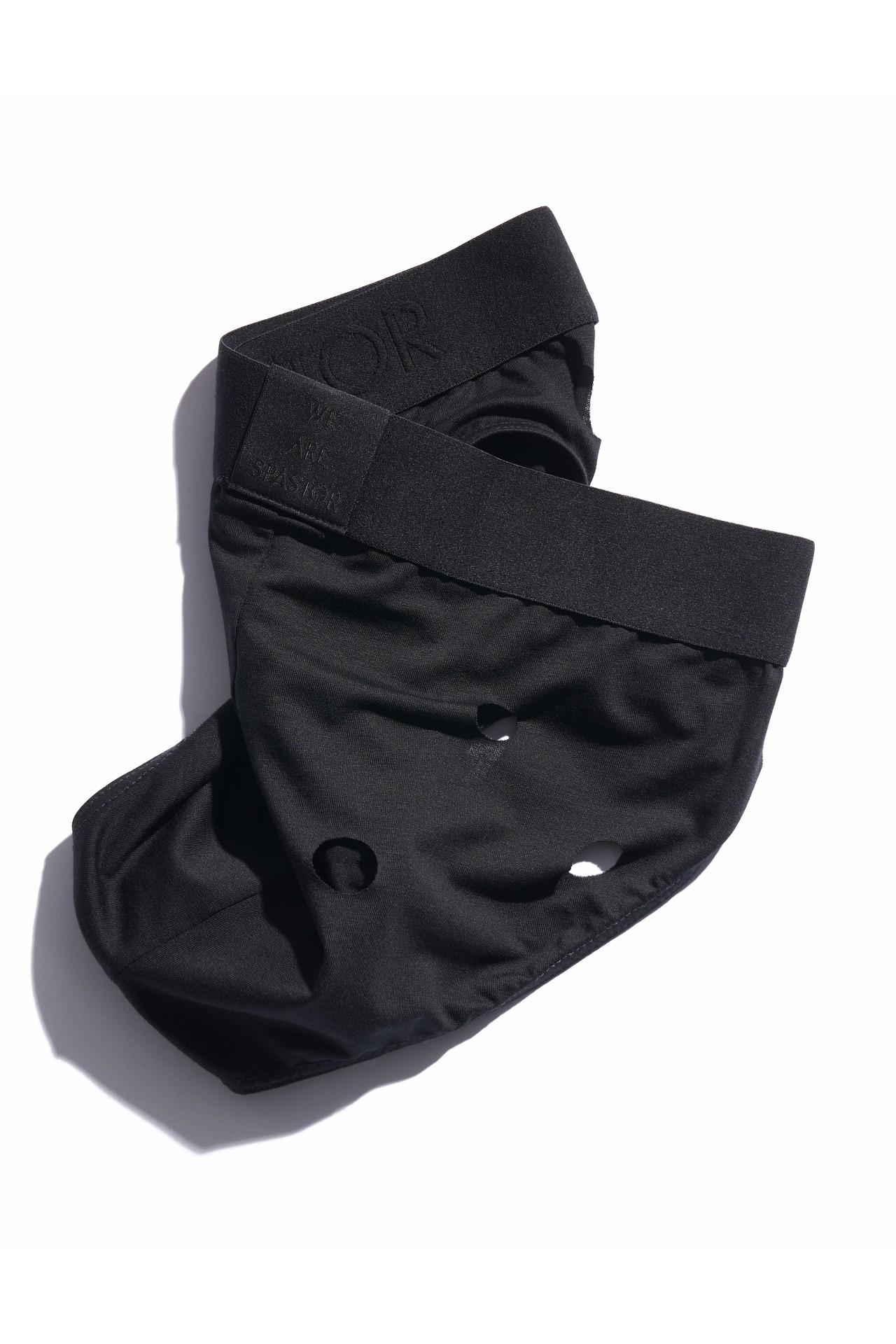 SHIA V1 BLACK - 1 PACK